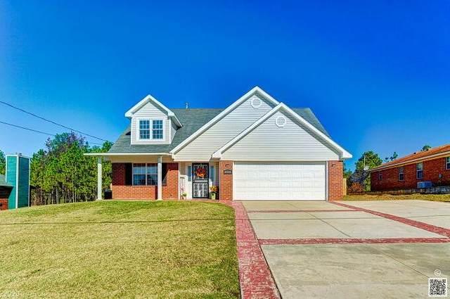 4333 Creekview, Hephzibah, GA 30813 (MLS #463244) :: Southeastern Residential