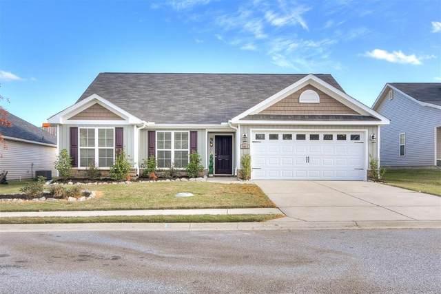 3012 Ashley Loop, Augusta, GA 30909 (MLS #463246) :: Southeastern Residential
