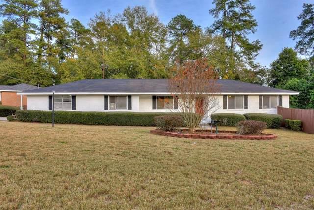 2246 Cadden Drive, Augusta, GA 30906 (MLS #463247) :: Southeastern Residential
