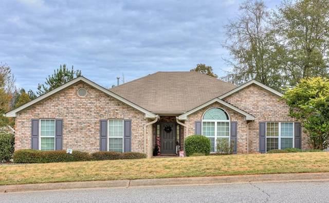 501 Whitby Street, Grovetown, GA 30813 (MLS #463249) :: Southeastern Residential