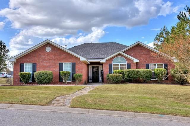 1300 Royal Oak Street, Grovetown, GA 30813 (MLS #463251) :: Southeastern Residential