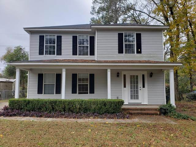 2628 National Woods Drive, Augusta, GA 30904 (MLS #463252) :: For Sale By Joe | Meybohm Real Estate