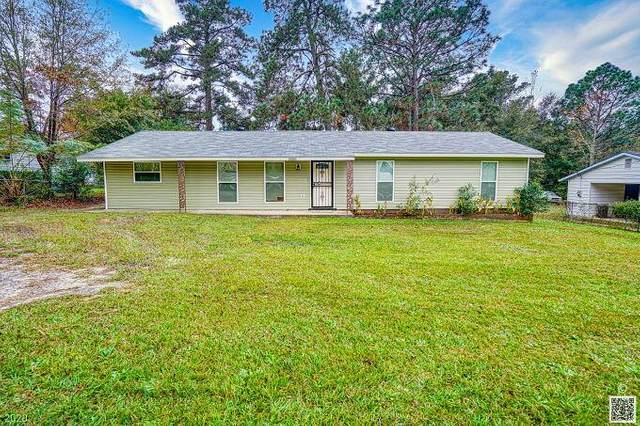2908 Oklahoma Avenue, Augusta, GA 30906 (MLS #463261) :: Southeastern Residential