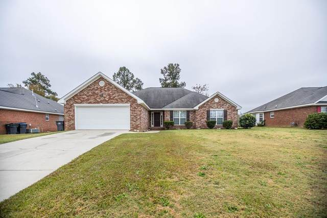 3002 Clarkston Road, Augusta, GA 30909 (MLS #463262) :: Southeastern Residential