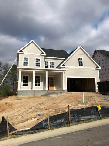 5214 Teal Lane, Evans, GA 30809 (MLS #463264) :: Southeastern Residential
