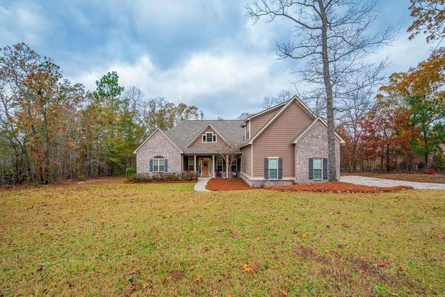 3020 Graylyn Lakes Drive, Aiken, SC 29803 (MLS #463268) :: Better Homes and Gardens Real Estate Executive Partners