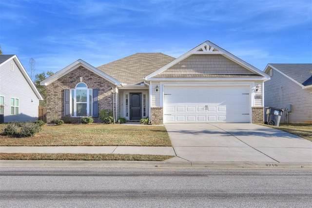 3210 Alexandria Drive, Grovetown, GA 30813 (MLS #463275) :: Tonda Booker Real Estate Sales