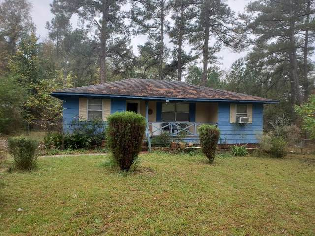 2522 Horseshoe Drive, Hephzibah, GA 30815 (MLS #463276) :: Better Homes and Gardens Real Estate Executive Partners
