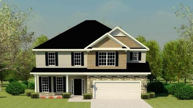 263 Preston Court, North Augusta, SC 29860 (MLS #463285) :: REMAX Reinvented | Natalie Poteete Team