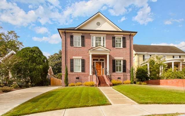 1211 Anthony Road, Augusta, GA 30904 (MLS #463287) :: Tonda Booker Real Estate Sales