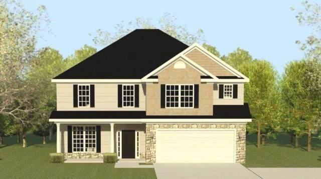 3615 Kearsley, Grovetown, GA 30813 (MLS #463313) :: Tonda Booker Real Estate Sales