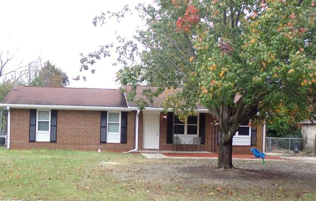 4116 Englewood Drive, Augusta, GA 30907 (MLS #463345) :: Better Homes and Gardens Real Estate Executive Partners