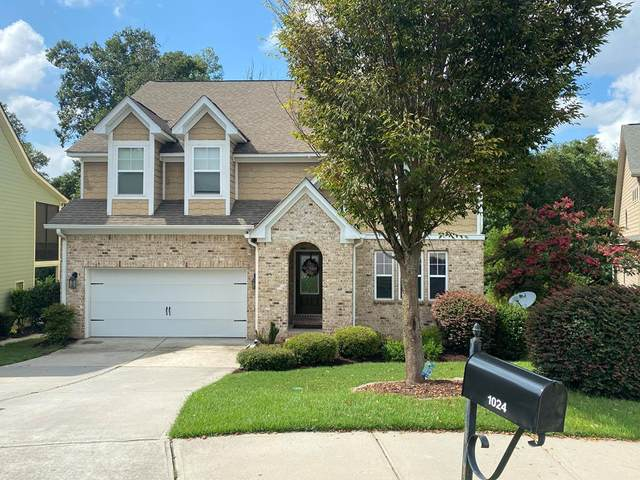1024 Highgrass Court, Evans, GA 30809 (MLS #463346) :: Better Homes and Gardens Real Estate Executive Partners