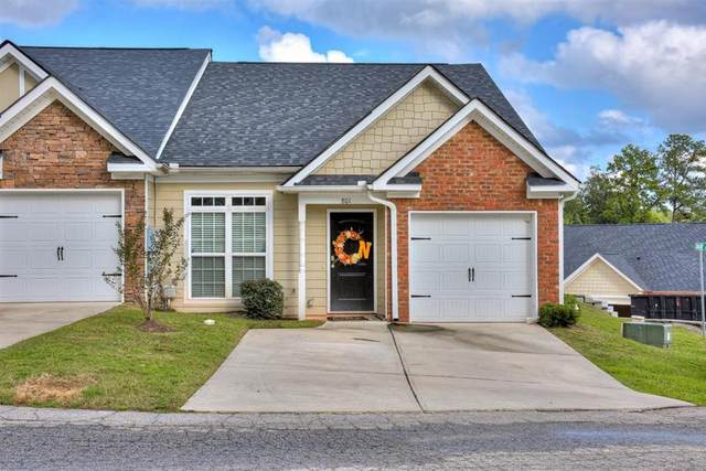 801 Trailside Court, Grovetown, GA 30813 (MLS #463353) :: Better Homes and Gardens Real Estate Executive Partners