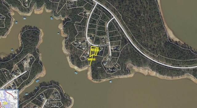 L9 B75 Leroy Circle, McCormick, SC 29835 (MLS #463354) :: Southeastern Residential