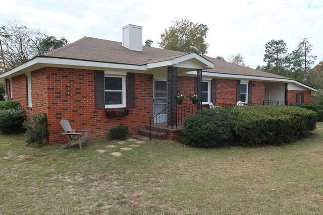 1464 Heph Mcbean Road, Hephzibah, GA 30815 (MLS #463361) :: The Starnes Group LLC