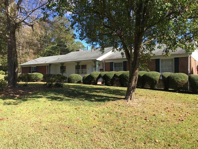813 Jackson Avenue, North Augusta, SC 29841 (MLS #463363) :: Better Homes and Gardens Real Estate Executive Partners