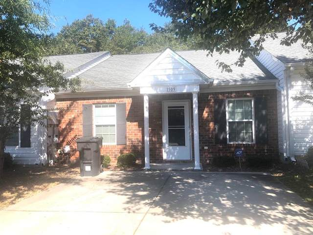 1509 Abby Way, Augusta, GA 30909 (MLS #463377) :: Better Homes and Gardens Real Estate Executive Partners