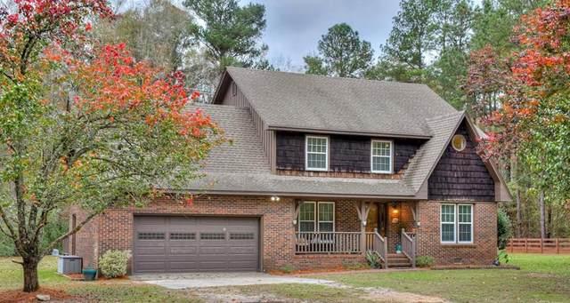 3404 Herndon Road, Waynesboro, GA 30830 (MLS #463378) :: Better Homes and Gardens Real Estate Executive Partners