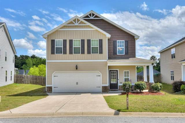 4426 Grove Landing Drive, Grovetown, GA 30813 (MLS #463386) :: Better Homes and Gardens Real Estate Executive Partners