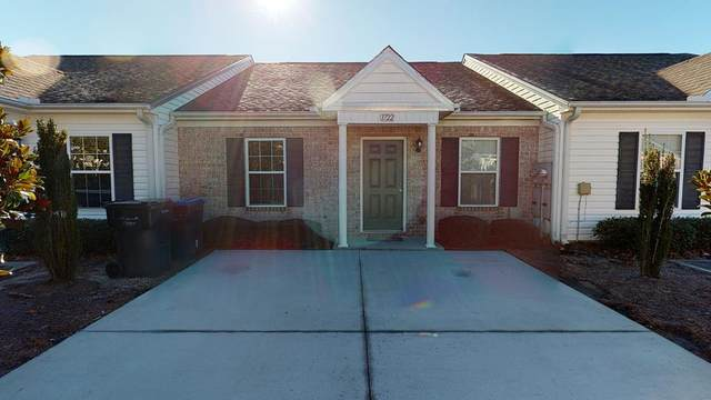 1722 Elizabeth Street, Augusta, GA 30909 (MLS #463391) :: Better Homes and Gardens Real Estate Executive Partners