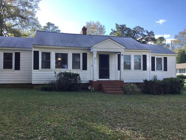 1044 Bedford Drive, Augusta, GA 30904 (MLS #463392) :: Better Homes and Gardens Real Estate Executive Partners