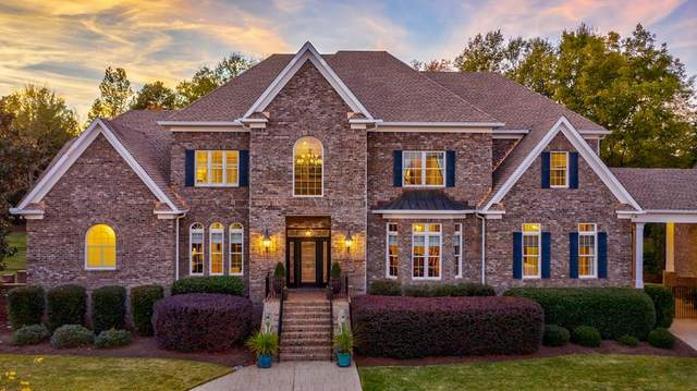 4017 Firethorn Court, Martinez, GA 30907 (MLS #463402) :: Better Homes and Gardens Real Estate Executive Partners