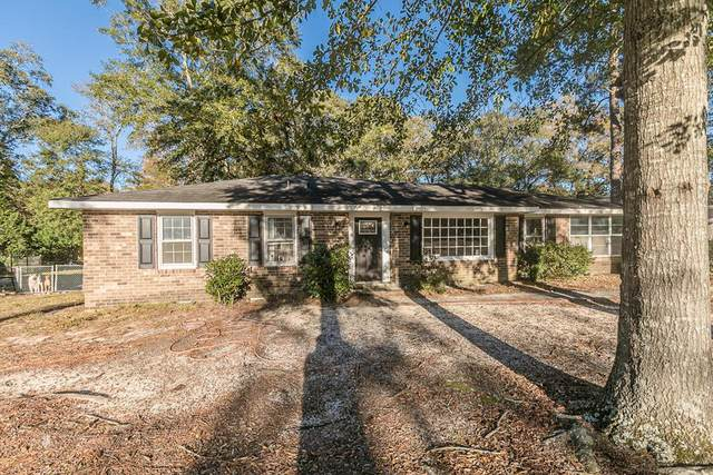 156 Anneswood Road, Martinez, GA 30907 (MLS #463404) :: Better Homes and Gardens Real Estate Executive Partners