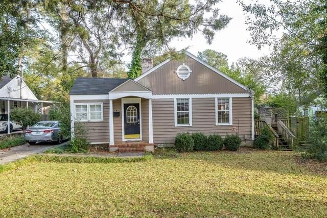 1708 Kissingbower Road, Augusta, GA 30904 (MLS #463409) :: REMAX Reinvented | Natalie Poteete Team