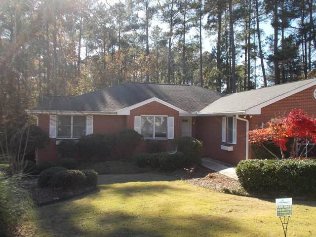 303 Palmer Lane, McCormick, SC 29835 (MLS #463418) :: Southeastern Residential