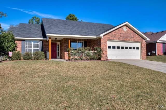 4498 Country Glen Circle, Grovetown, GA 30813 (MLS #463432) :: Better Homes and Gardens Real Estate Executive Partners