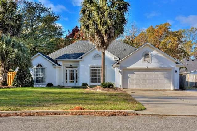 567 Live Oak Court, Martinez, GA 30907 (MLS #463445) :: Better Homes and Gardens Real Estate Executive Partners