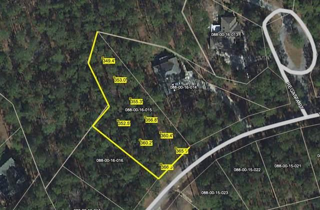 L 15 B16 Tara Drive, McCormick, SC 29835 (MLS #463451) :: Southeastern Residential