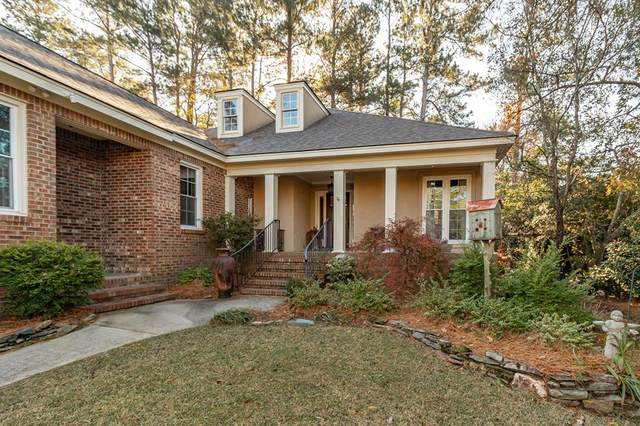 708 Magruder Landing, Evans, GA 30809 (MLS #463452) :: The Starnes Group LLC