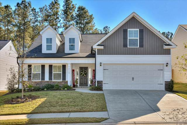 2110 Kinsale Avenue, Grovetown, GA 30813 (MLS #463454) :: Better Homes and Gardens Real Estate Executive Partners