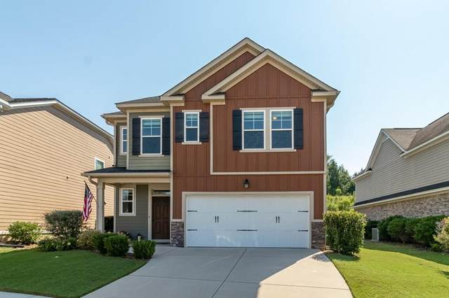 327 Buxton Lane, Evans, GA 30809 (MLS #463457) :: The Starnes Group LLC