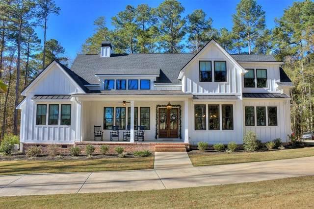 1525 Treesdale Lane, Grovetown, GA 30813 (MLS #463479) :: The Starnes Group LLC