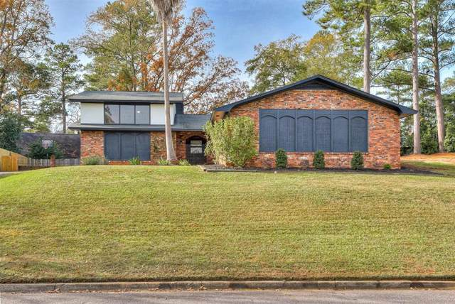 1211 Wood Valley Road, Augusta, GA 30909 (MLS #463483) :: The Starnes Group LLC