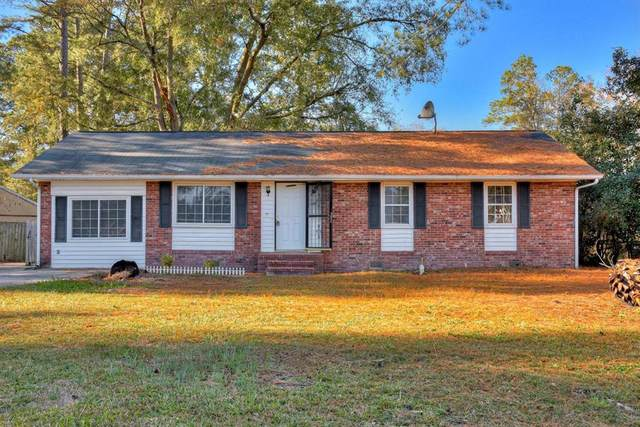 1601 Cider Lane, Augusta, GA 30906 (MLS #463484) :: The Starnes Group LLC