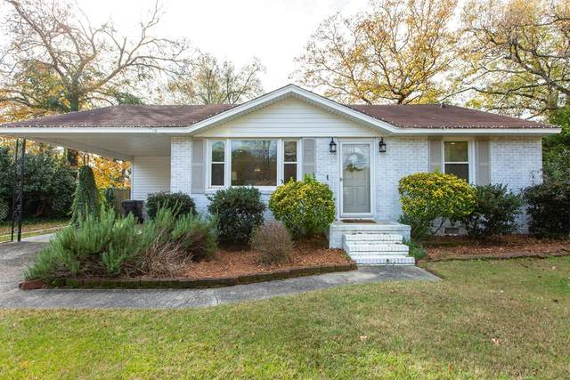 3514 Stardust Drive, Martinez, GA 30907 (MLS #463499) :: Better Homes and Gardens Real Estate Executive Partners