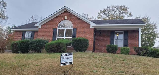 3314 Cobblestone Court, Augusta, GA 30906 (MLS #463501) :: Better Homes and Gardens Real Estate Executive Partners