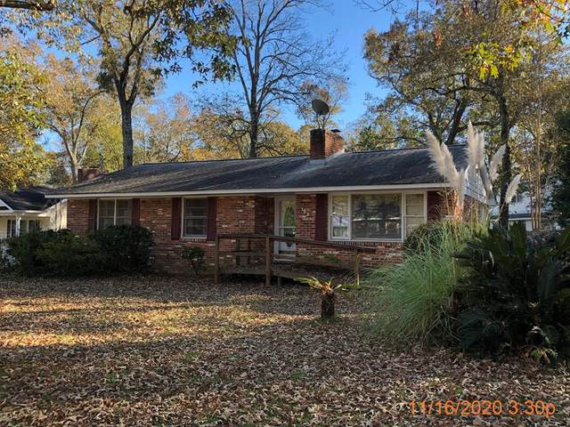 103 Jackson Drive, Aiken, SC 29803 (MLS #463503) :: The Starnes Group LLC