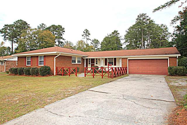 4101 Thomas Way, Martinez, GA 30907 (MLS #463507) :: Better Homes and Gardens Real Estate Executive Partners