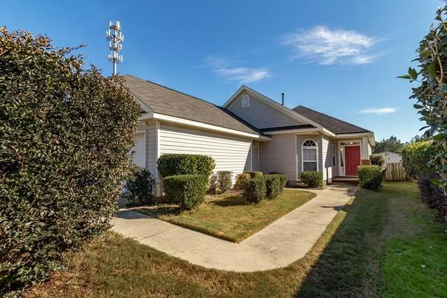 2016 Summerton Circle, Evans, GA 30809 (MLS #463508) :: Better Homes and Gardens Real Estate Executive Partners