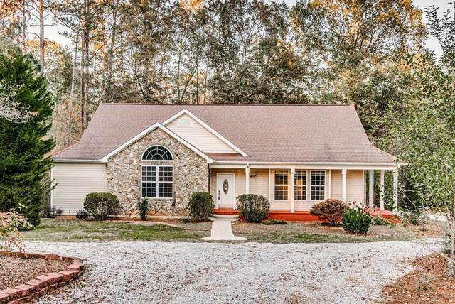 4095 Sankin Road, Appling, GA 30802 (MLS #463542) :: Better Homes and Gardens Real Estate Executive Partners