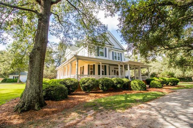 651 Hwy 121, Johnston, SC 29832 (MLS #463600) :: Better Homes and Gardens Real Estate Executive Partners