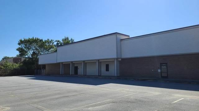 1520 North Leg Road, Augusta, GA 30909 (MLS #463616) :: For Sale By Joe | Meybohm Real Estate
