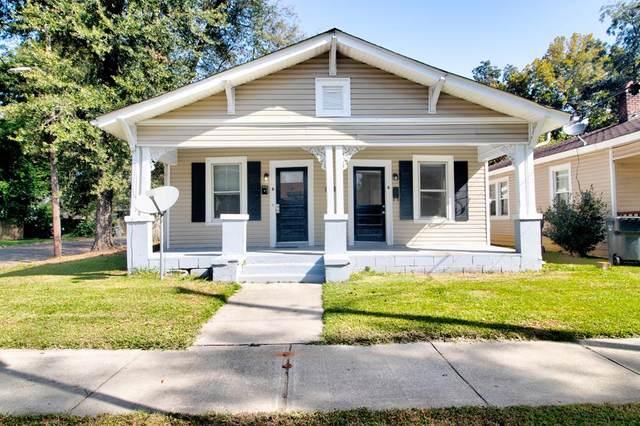 107 Ellis Street, Augusta, GA 30901 (MLS #463622) :: Better Homes and Gardens Real Estate Executive Partners