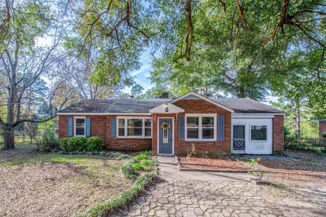 314 3rd Street, Jackson, SC 29831 (MLS #463687) :: Young & Partners
