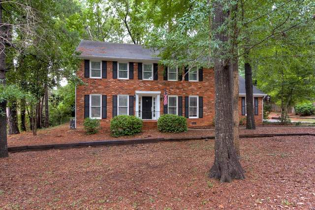 3416 Wheeler Road, Augusta, GA 30909 (MLS #463695) :: Young & Partners
